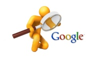 Google SEO SERP