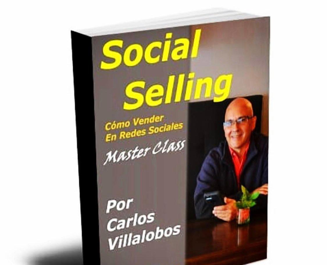 Master Class de Social Selling