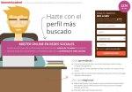 Landing Page o Pagina de Destino