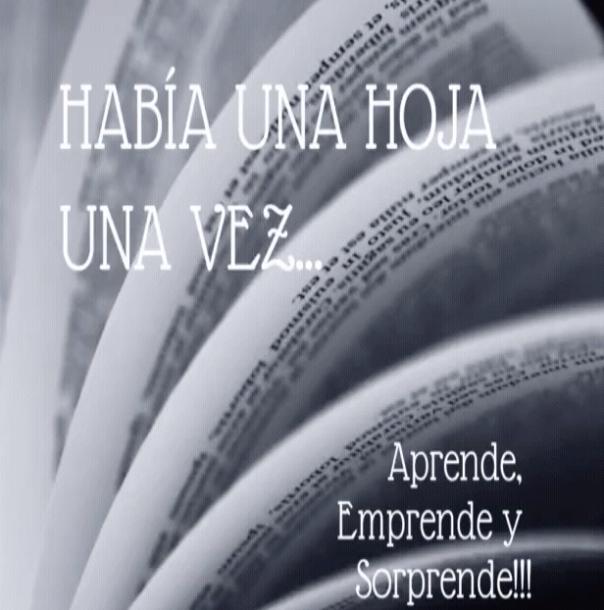 Libro Aprende Emprende y Sorprende