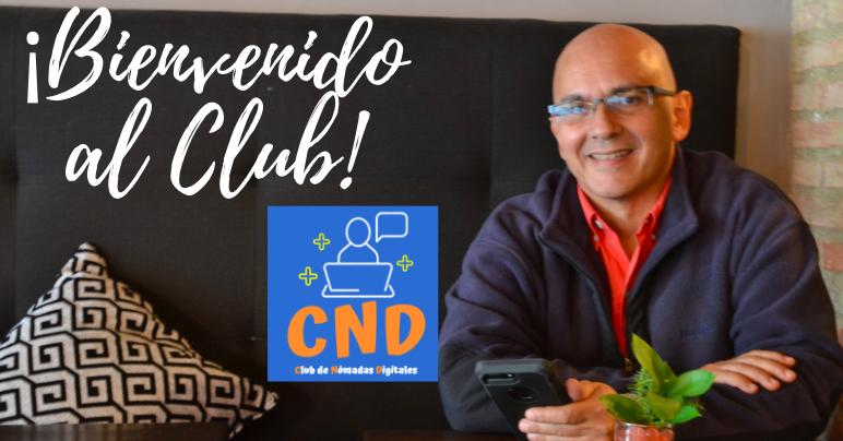 Club de Nomadas Digitales
