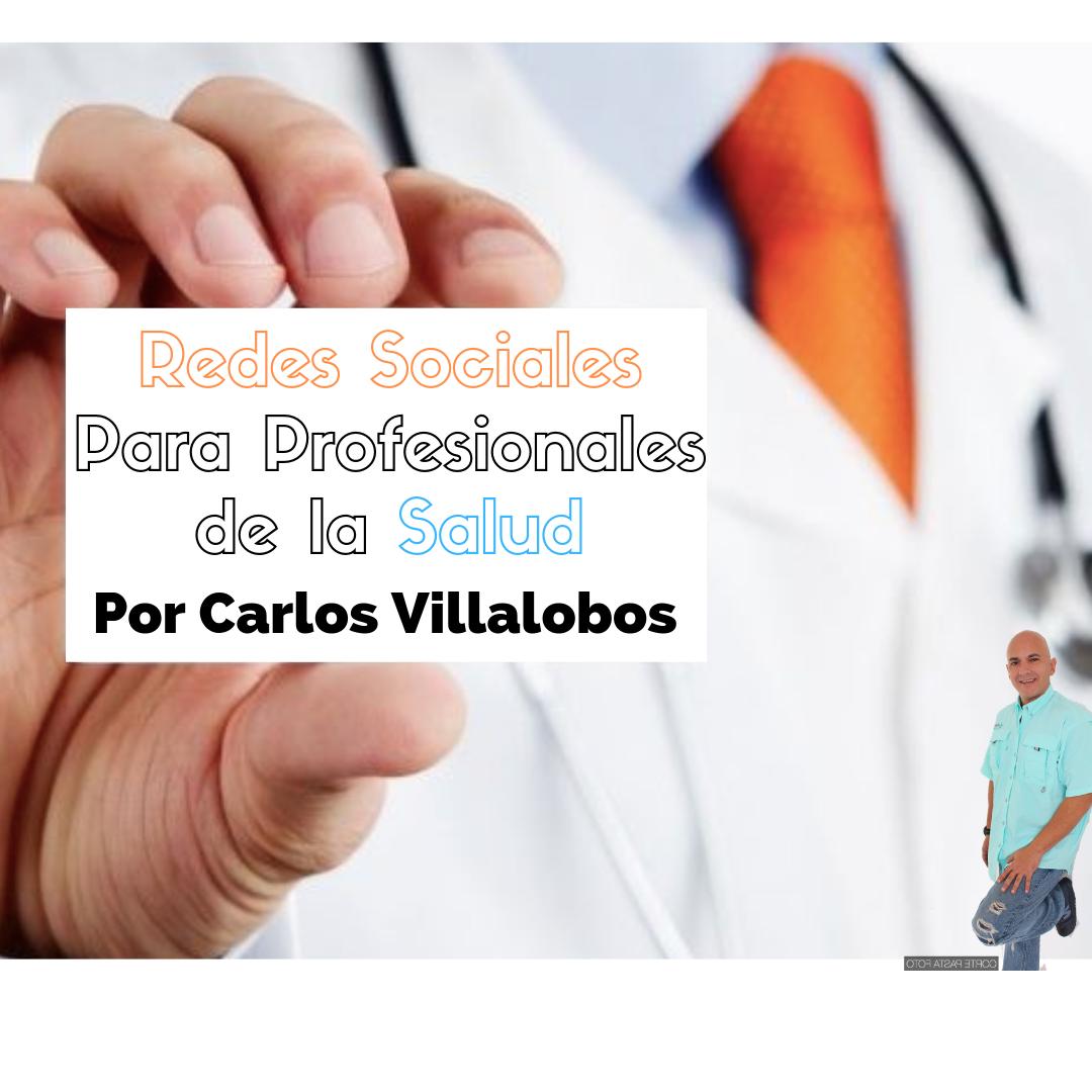 Curso Avanzado de Redes Sociales para Profesionales de la Salud